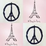 パリの同時多発テロについて