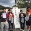 テニス地産カップ三田大会に出て、天満の日本酒飲み放題の店に行ってきた