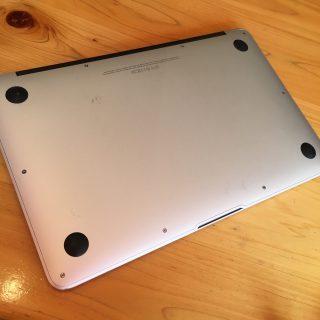 MacのTrackPadが壊れたので直してみた