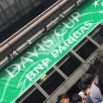 【会場は大阪】デビスカップ2017プレーオフ(日本対ブラジル)情報