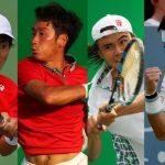 【出場選手決定】テニスのデビスカップ2016プレーオフ、日本vsウクライナ戦(大阪の靭開催)