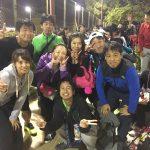 京都のテニスサークル主催のパコーンカップ(@西院)に出場!