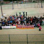 """大阪池田市で開催されたテニスの団体戦""""WOMBATCUP""""に出場してきた"""