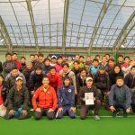 第28回NSカップ北大阪vs南大阪選抜対抗戦を観戦してきた